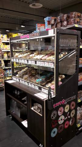 Süße Versuchung – Jetzt neu bei uns! HAPPY DONAZZ