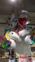 NEU ! 99 Luftballons….
